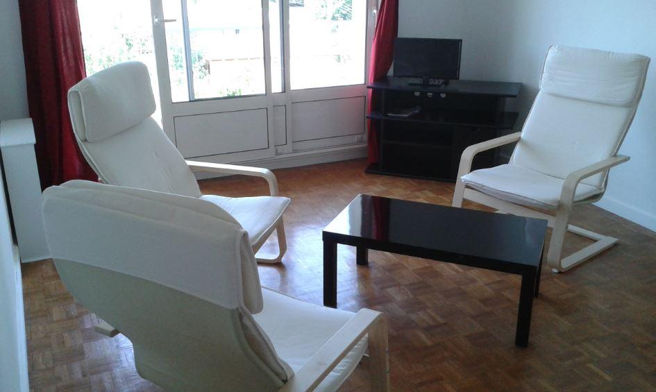 Location bron centre ville direct universit lyon 2 reste une chambre meubl e - Chambre meublee lyon ...